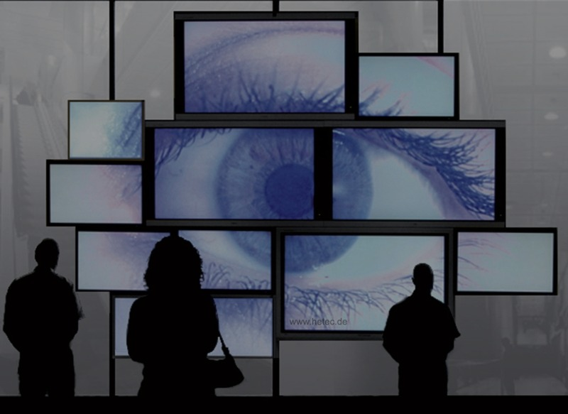 20 Videowall